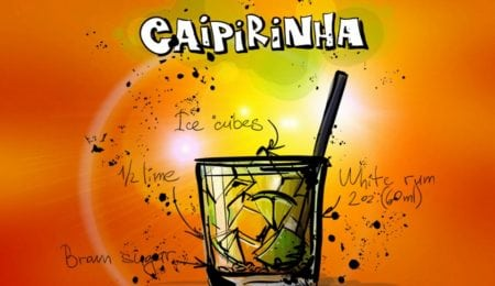 Caipirinha Cocktail Recipe: Brazil's National Drink