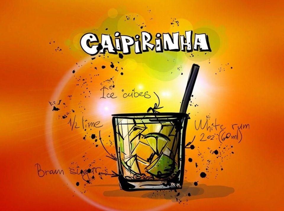 Caipirinha Cocktail Recipe: Brazil's National Drink