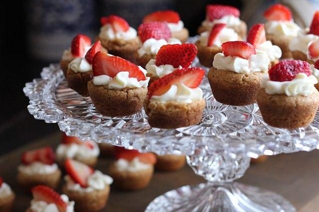 Нow to prepare cupcakes?