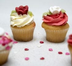 The Best Holiday Sweets: How to Prepare Cupcakes?