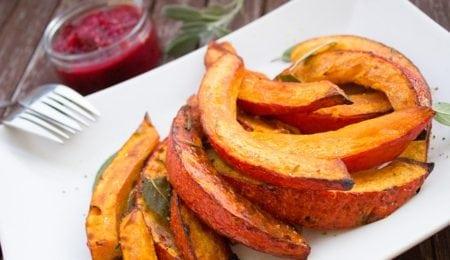 4 Healthy Pumpkin Recipes