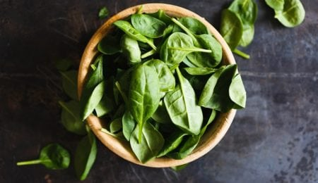 Learn How To Cook Spinach