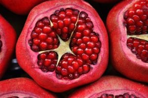 7 Health Benefits of Pomegranate