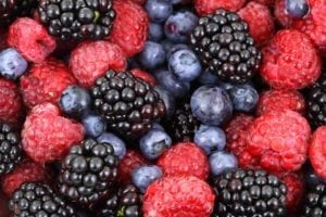 Nutrients and Health Benefits of Fruits