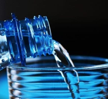 7 Signs You're Not Drinking Enough Water