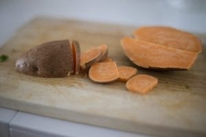 Sweet Potatoes - The World's Healthiest Foods