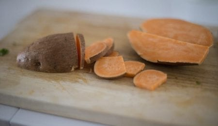 Sweet Potatoes – The World's Healthiest Foods