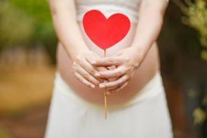 Eating Vegetarian and Vegan During Pregnancy