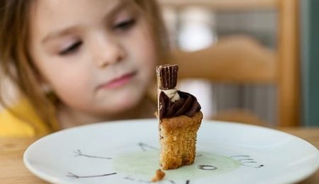 Easy Ways To Reduce Children's Sugar Intake