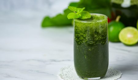 The Best Green Smoothies Recipes