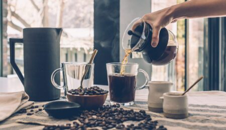 How to Drink Coffee Properly and Healthy