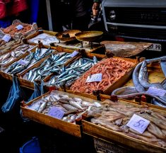 6 Kinds of Fish You Shouldn't Eat